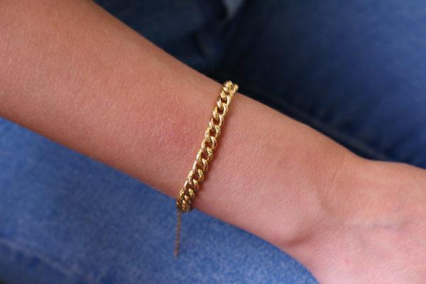 bracelet Belle Epoque Maison Mohs